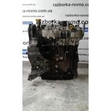 Двигатель Chrysler Крайслер Grand Voyager 2.8CRD 110 KW P04666500AB