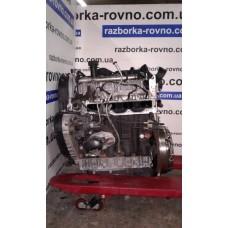 Двигатель  Fiat Фиат Ducato 2.3MJet 2006-2014 F1AE0481D