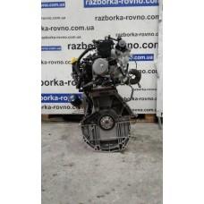 Двигатель Renault Рено Kangoo 2017 1.5DCI K9K E628 (10000 пробега)