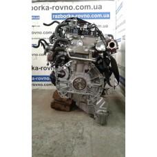 Двигатель Mitsubishi L200 Fiat Fullback 2015-2020 2.4, 2.5DiD 4N15 мотор Мицубиси Фиат