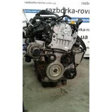 Двигатель Fiat 500L 1.3MJET 312B1000 евро 6