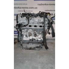 Двигатель Fiat Doblo, Bravo, Alfa Romeo 2010- 1.6Mjet 198A2000 Фиат Добло Браво Альфа Ромео