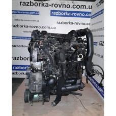 Двигатель Fiat Scudo 2.0HDI PSA RHX 10DYEJ