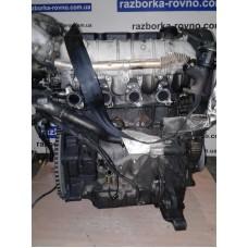 Двигатель Fiat Scudo 2.0HDI PSA RHX 10DYJU