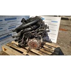 Двигатель Citroen C4 Cactus 2014г 1.6D 10JBHA
