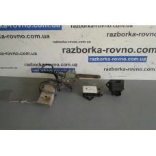 Датчик курсовой устойчивости Citroen Ситроен C4 2011 9664661580