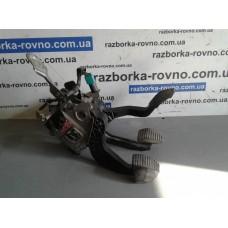 Блок педалей Citroen Ситроен C4 2011 (без педали газа)
