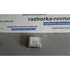 Блок Aibag Citroen Ситроен C4 2011 9677909280