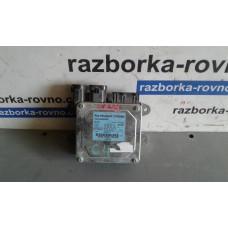 Блок рулевого управления Citroen C4 2011 9649847780