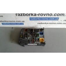 Блок предохранителей Citroen C4 2011 9665547480