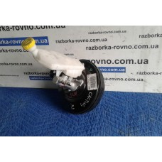 Главный тормозной цилиндр Citroen Ситроен C4 Cactus 2014