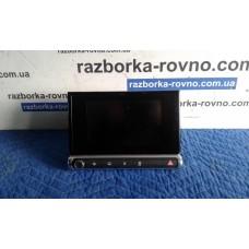 Дисплей экран Citroen C4 Cactus 2014 98010025ZD