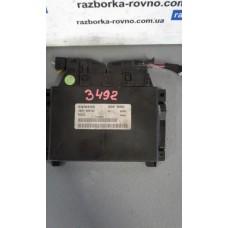 Блок управления акпп Гранд Чероки Jeep GrandCherokee 01-04 5604196BA 5WP20007AC