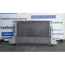 Комплект радиаторов Land Rover Discovery Sport 2016-2019: диффузор,радиатор воды, радиатор кондиционера, радиатор интеркулера Ленд Ровер