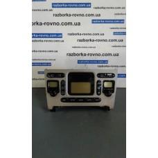 Блок управления кондиционером Лянча Либра Lancia Lybra 1.9JTD 1999-2005г 5HB008166-20