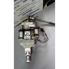 Рулевая колонка электрическая Фольксваген Туарег Volkswagen Touareg 5.0TDI 2003-2006г 4E0905852C 7L419501N