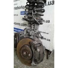амортизатор стойка амортизатора передняя правая, суппорт, ступица, тормозной диск Вольво Volvo V70 2007-2016г