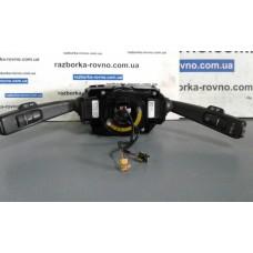 Краб подрулевой переключатель, шлейф руля Вольво Volvo V70 S80 2007-2016г 30798458
