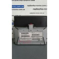 Блок GPS Вольво Volvo V70 XC70 S80 2007-2012 31210428-1