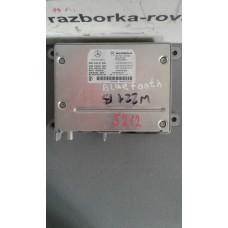 Блок управления мобильным телефоном Bluetooth Mercedes Мерседес W221 4-Matic 2005-2009 (до рейстайлинга) A2218703126  A2164420760